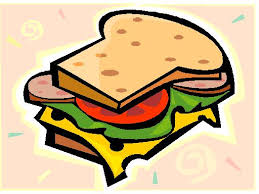 Clipart Free Food Sandwich Collection