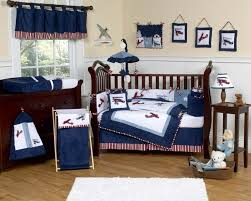 Airplane Crib Bedding EBay Airplane Crib Bedding For Both Baby