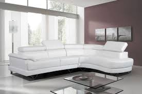 Italsofa Leather Sofa Sectional by Furniture Coaster Amazing White Leather Furniture Robyn White