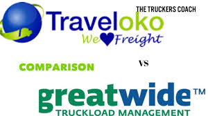 100 Greatwide Trucking Traveloko Vs Comparison By The Numbers YouTube