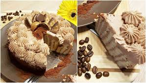 verführung pur mascarpone nutella wickel torte rezepedia