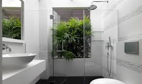 Plants In Bathroom Images by 15 Inspired By Nature Bathrooms With Plants Decoholic