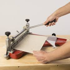 Superior Tile Cutter No 1 by Products Roberts Consolidated
