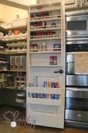 16 Smart Ideas for Kitchen Pantry Organization Pantry Storage Ideas