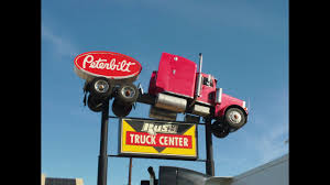 100 Istate Truck Center My Visit To A Local Peterbilt Dealer YouTube