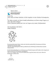 14 1brief Anschrift Und Absender Babiesin Sheep Sclothing
