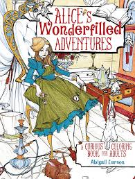 Click Here To Purchase Alices Wonderfilled Adventures