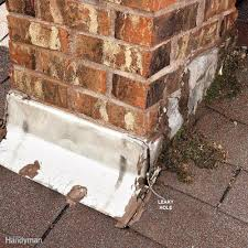 Outdoor Faucet Leaking From Bottom by 12 Roof Repair Tips Find And Fix A Leaking Roof Family Handyman