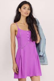 cute orchid day dress purple swing dress orchid shift dress 15