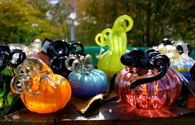 Best Atlanta Area Pumpkin Patch by 348 Best Glass Pumpkins Images On Pinterest Glass Pumpkins Hand