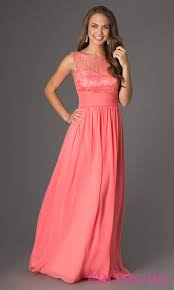 sleeveless long mint green prom dress promgirl