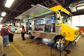 Royal Oak Debate Over Food Trucks In Downtown Continues | Food Truck ...