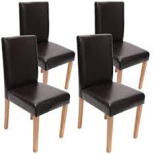 esszimmerstühle echtleder günstig kaufen kaufland de