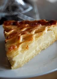 tarte amandine aux poires recettes by hanane