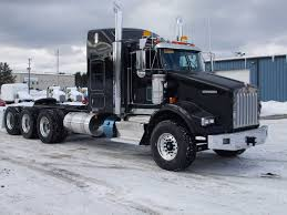 100 Tri Axle Heavy Haul Trucks For Sale Kenworth T800 Tri Axle Heavy Hauler Haul And Oversize Loads