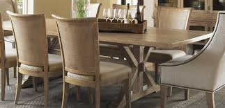 Dining Room Tables Sizes by How To Choose The Right Size Dining Chairs Wayfair