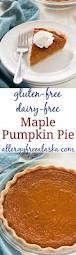 Libbys 100 Pure Pumpkin Pie Recipe by Gluten U0026 Dairy Free Maple Pumpkin Pie Recipe Mouths Pumpkin
