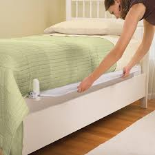 Halo Bed Rail by Summer Out Of Sight Extra Wide Bedrail