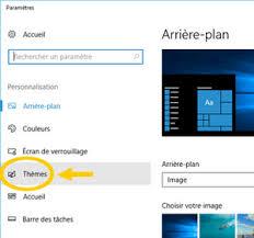 comment installer la corbeille sur le bureau windows 10 restaurez l icône de la corbeille sur le bureau de windows