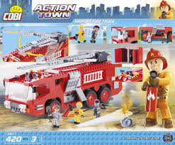 Airport Fire Truck - COBI Blocks From EU Action Town 1467 Airport Fire Truck Lego Itructions 60061 City Onetwobrick11 Set Database 4208 Fire Truck 60111 Utility Mixed By Amazonca Shodans Blog Creating My First Big Display Part 1 Brktasticblog An 2014 Stop Motion Youtube Toysrus City Airport Fire Truck 7891 Lego 60002 And