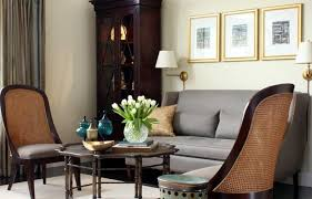 Beautiful Floral Centerpiece Idea For Coffee Tables Modern Living Room Decorating In Spring
