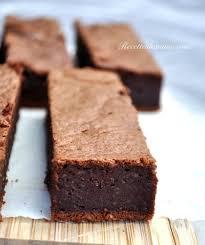 gâteau au chocolat mascarpone sans gluten recettes by hanane
