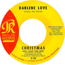 45cat Darlene Love Christmas Baby Please e Home Winter