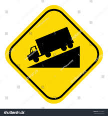 Truck Downhill Traffic Sign Stock Vector (Royalty Free) 671710201 ... 1998 Intertional Elliott Ecg485 Sign Truck For Sale Safety Signs Warning Yellow Caution Fork Lift Truck Operating Warning Sign Over White Bucket Service Mobile Billboard Glass Trucks Led For Rent In Caution Stock Photos Using Lift Trucks To Take Your Business New Heights Vintage Pickup With Tree Workshop Hot Pots Pottery Symbolic Metal Boxed Edge 900 X 600mm Search Results All Points Equipment Sales Not A Good When The Weather Channel Storm Team Shows Up M43 2017 Dodge Ram B31381 Boomco Dba Anchor