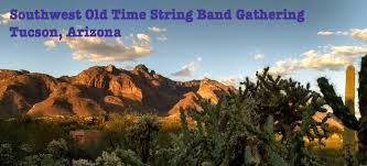 100 Truck Time Tucson Az Southwest Old String Band Gathering Welcome Page