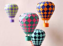 Paper Craft Ideas Homemade Ba Mobiles Art Crafts And