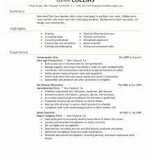 Landscaping Skills For Resume Landscape Supervisor Examples Beautiful Design