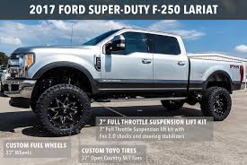 Lewisville Autoplex Custom Lifted Trucks | View Completed Builds ...