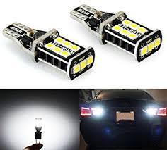 jdm astar 800 lumens extremely bright error free 921