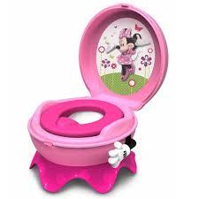 pot de chambre bébé pot d apprentissage disney minnie mouse disney baby y9908