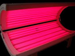 impressive sale professional led bed infrared
