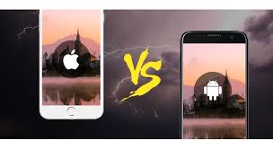 Is Better iPhone or Android