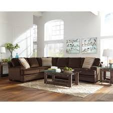 Extra Deep Seated Sectional Sofa by Extra Deep Sectional Wayfair