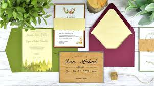 Diy Rustic Wedding Invitation How To Invitations With Real Australia