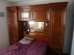chambre a coucher en bois chambre coucher bois massif clasf