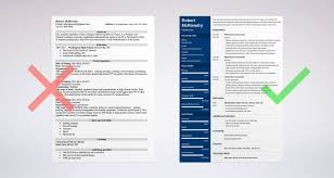 Warehouse Resume Sample And Complete Guide 20 Examples