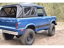 1968 Ford Bronco For Sale   ClassicCars.com   CC-1086605 1973 Ford Bronco Diesel Trucks Lifted Used For Sale Northwest 1978 Custom Values Hagerty Valuation Tool All American Classic Cars 1982 Xlt Lariat 4x4 2door Suv Sold Station Wagon Auctions Lot 27 Shannons 1995 10995 Select Jeeps Inc Will Only Sell Two Kinds Of Cars In America The Verge Modified 4x4 For Sale A Visual History The An Icon Feature 20 Fourdoor Photos 1974 Near Cadillac Michigan 49601 Classics