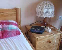 schlafhygiene verbessern durch baubiologische