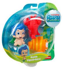 Bubble Guppies Bathroom Decor by Amazon Com Fisher Price Nickelodeon Bubble Guppies Gil Mr