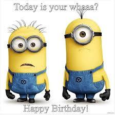 Minions Happy Birthday Songs Gifs Wallpapers gratulieren