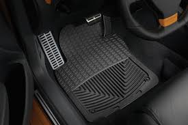 Laser Measured All Weather Floor Mats by Automotive Parts And Accessories