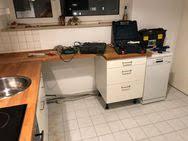 küchen und möbelmontage monteur in weiden oberpfalz