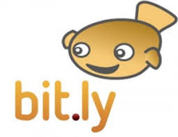 bitly icon featuring the fish mascot