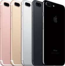 Apple iPhone 7 Plus 32GB Black MNQH2LL A Best Buy