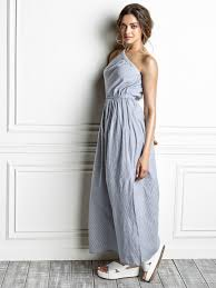 buy all about you from deepika padukone women blue u0026 white striped
