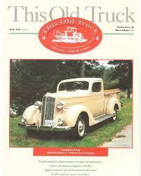 100 Packard Trucks Brinks Armored Cars Crosely Brockway Pickup EBay